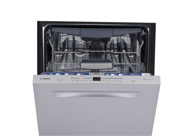 Bosch 500 Series SHP65T55UC dishwasher