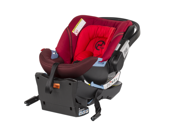 Cybex Aton 2 Car Seat Summary Information From Consumer Reports