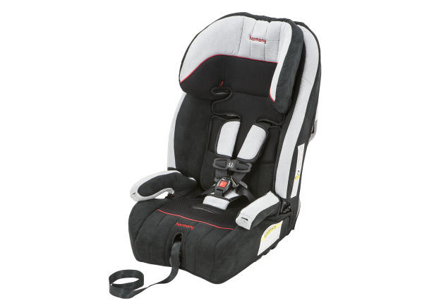 Harmony Defender 360 Car Seat Consumer Reports