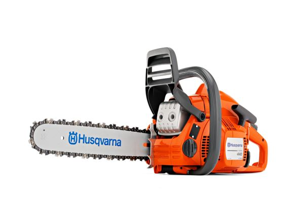 Husqvarna 440e Chain Saw