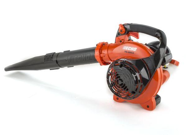 Echo PB-255LN leaf blower