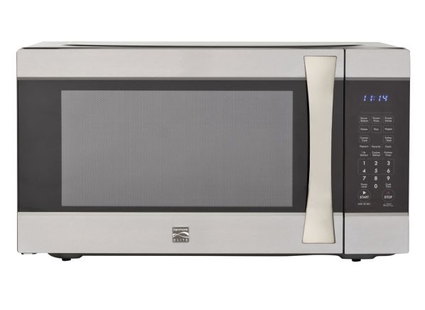 Kenmore Elite 74229 Microwave Oven Consumer Reports