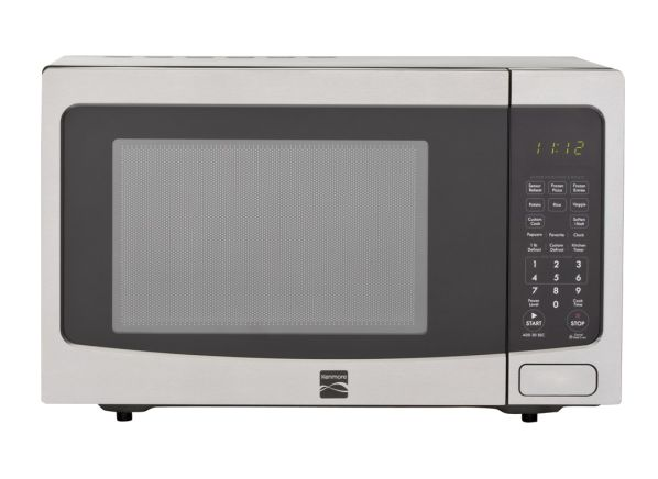 Kenmore 72123 Microwave Oven