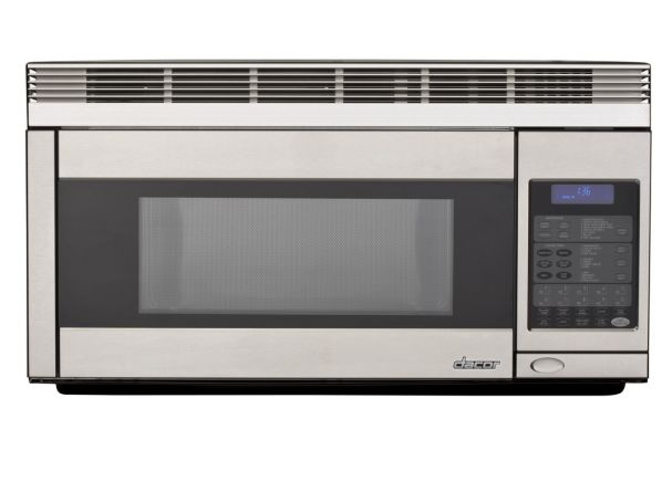 Dacor Discovery PCOR30S microwave oven