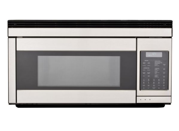Fisher Paykel Cmoh30ss Microwave Oven