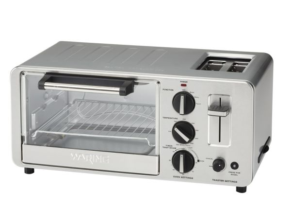 Waring Pro WTO150 toaster oven