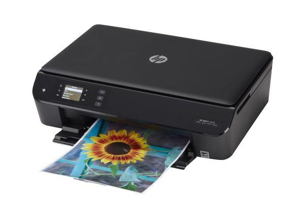 hp envy 4500 wireless printer driver