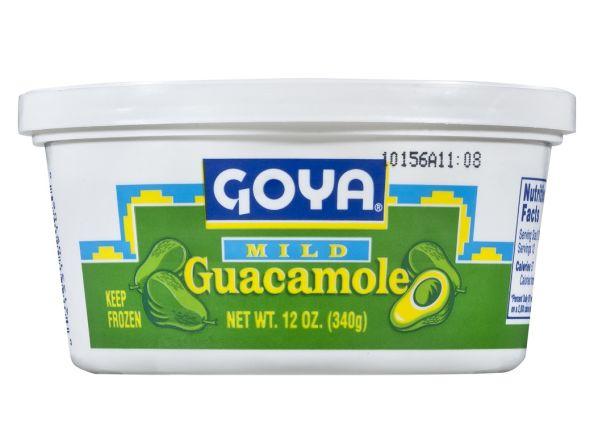 Goya Mild Dip guacamole