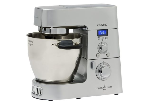 Kenwood Cooking Chef Kitchen Machine KM080AT mixer ...