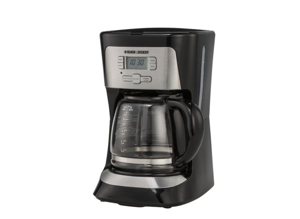 Black+Decker CM2020B coffee maker