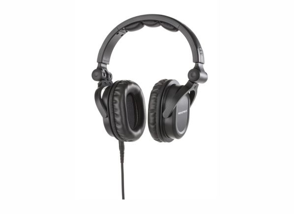 Monoprice Premium Hi-Fi DJ Style headphone
