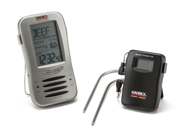 Maverick Remote-Check ET-7 meat thermometer