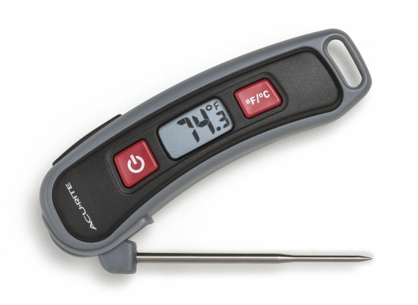 AcuRite Digital 00665E meat thermometer