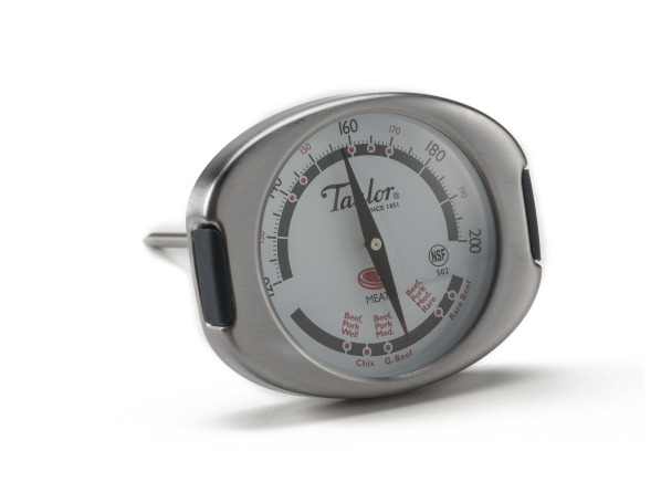 Taylor Connoisseur 502 meat thermometer