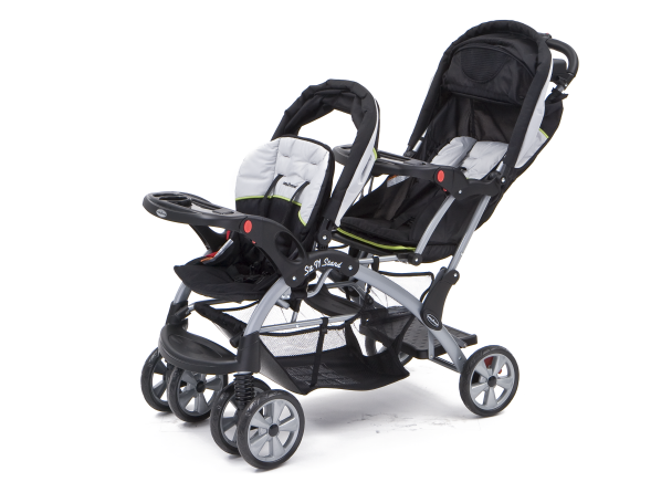 Baby Trend Sit N Stand Double Stroller Consumer Reports