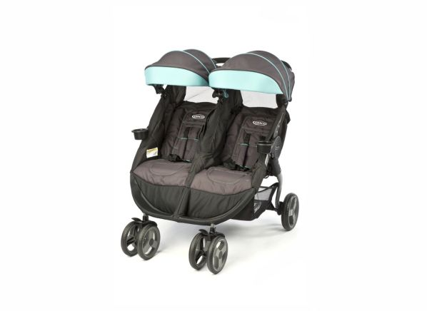 Graco fast action fold duo