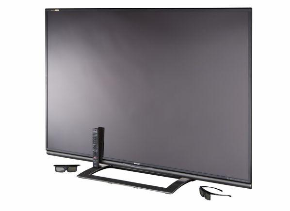 SHARP LC-70UD1U HDTV WINDOWS VISTA DRIVER