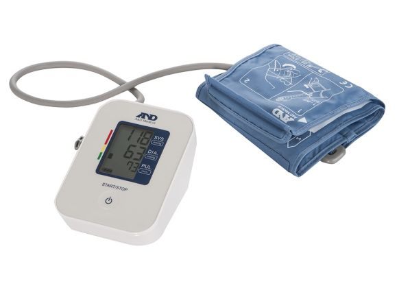 A&D Medical UA-611 blood pressure monitor