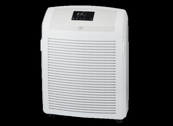 SPT AC-2102 air purifier