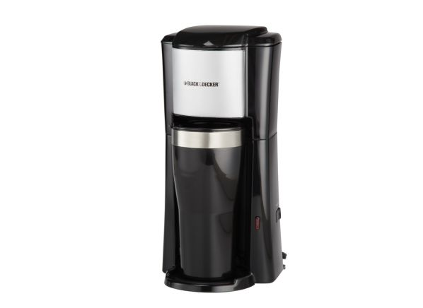 Black+Decker CM618 coffee maker