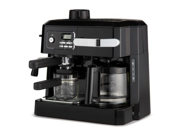 5642c486703 DeLonghi BCO320T coffee maker. Shop. This DeLonghi 10-cup espresso ...