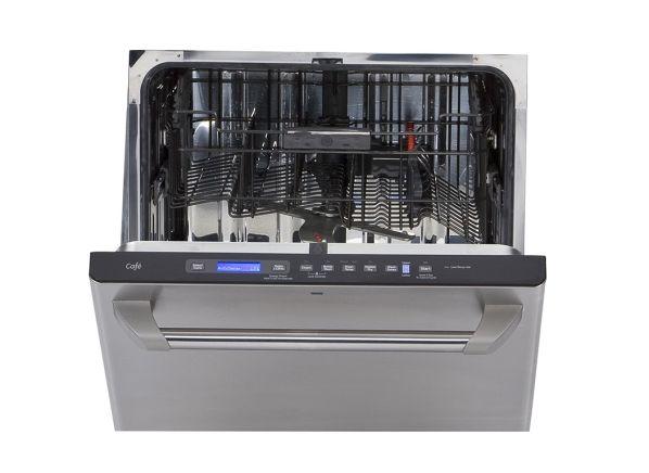 GE Cafe CDT725SSFSS dishwasher - Consumer Reports