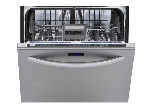 Cool Kitchenaid Architect Series Ii Kdte554Css Dishwasher Download Free Architecture Designs Xoliawazosbritishbridgeorg