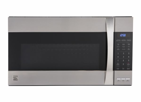 Kenmore Elite 80373 Microwave Oven Consumer Reports