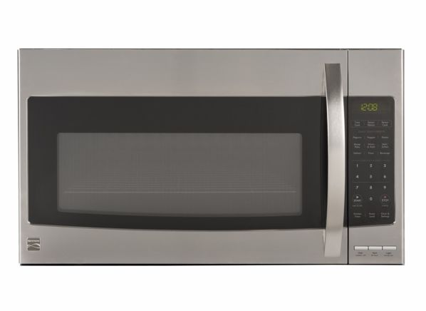 Kenmore 80353 Microwave Oven Consumer Reports