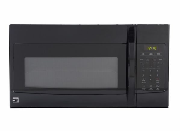 Kenmore 80339 Microwave Oven Consumer Reports