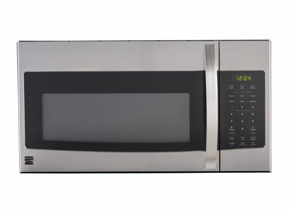 Kenmore 80323 Microwave Oven