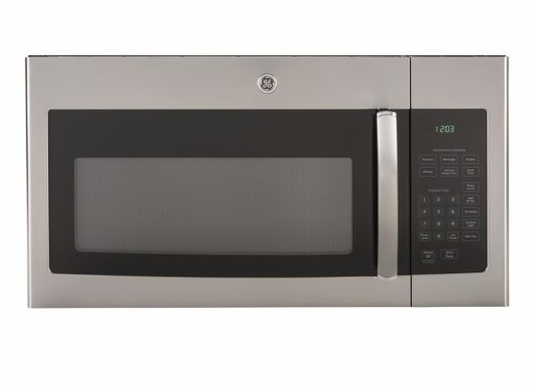Best Over The Range Microwave Consumer Reports >> Ge Jvm3160rfss Microwave Oven Consumer Reports