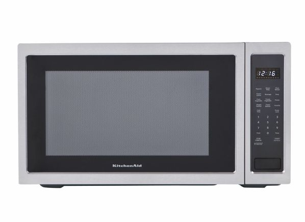 Kitchenaid Kcms2255bss Microwave Oven Consumer Reports