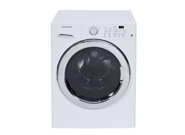 Frigidaire Fffw5100pw Washing Machine Consumer Reports