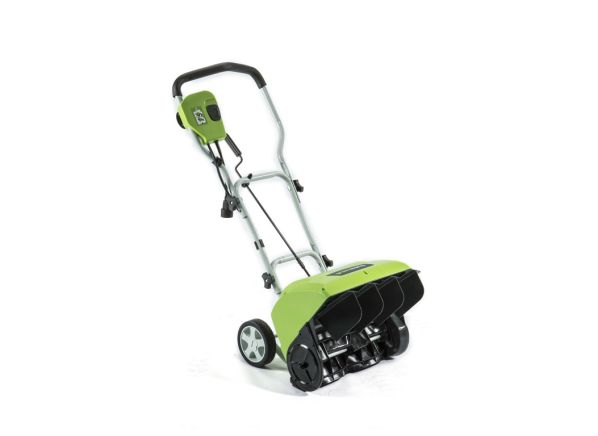GreenWorks 26022 snow blower