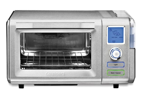 Cuisinart Steam Advantage CSO-300 toaster oven
