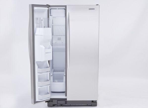 Kitchenaid Ksf22c4cyy Refrigerator Consumer Reports