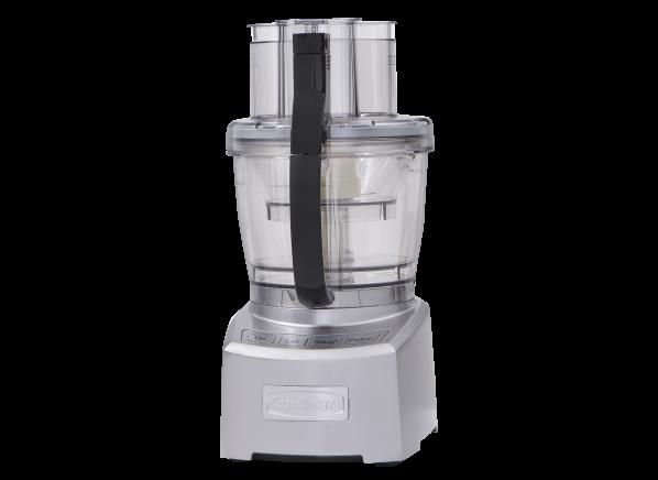 Cuisinart Elite Die-Cast 16-Cup food processor