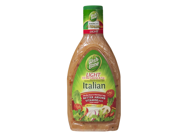 Wish-Bone Light Italian salad dressing