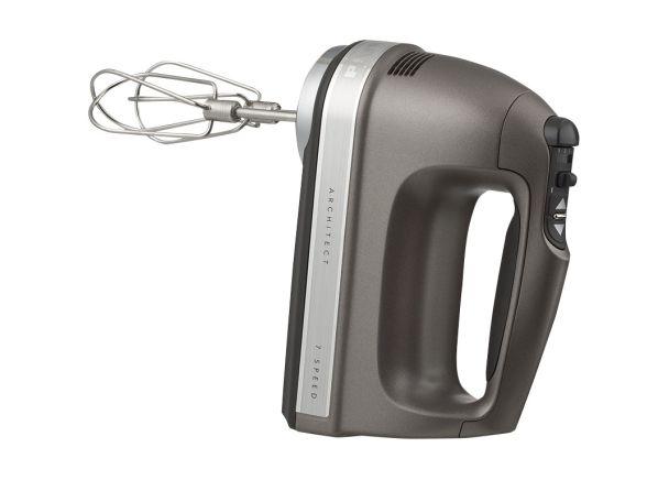 KitchenAid Architect KHM7210 7-Speed mixer - Consumer Reports