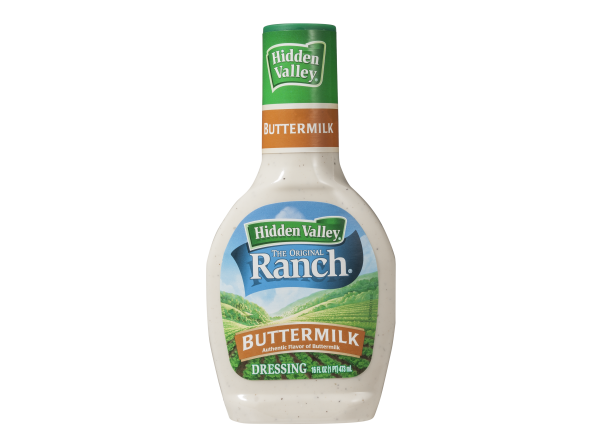 Hidden Valley The Original Buttermilk salad dressing