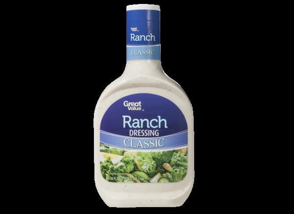 Great Value Classic (Walmart) salad dressing