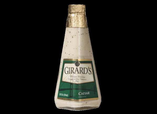 Girard's Caesar salad dressing