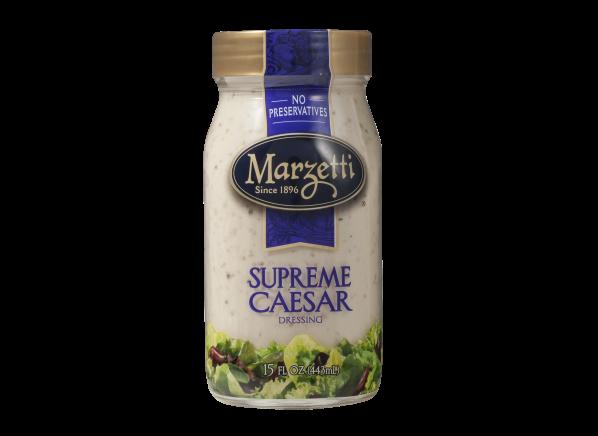 Marzetti Supreme salad dressing
