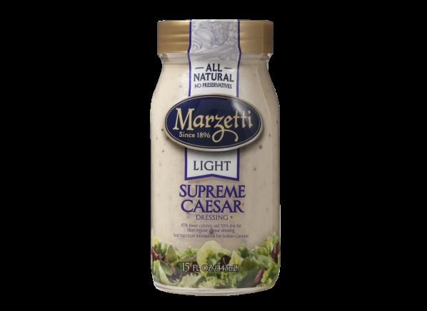 Marzetti Light Supreme salad dressing