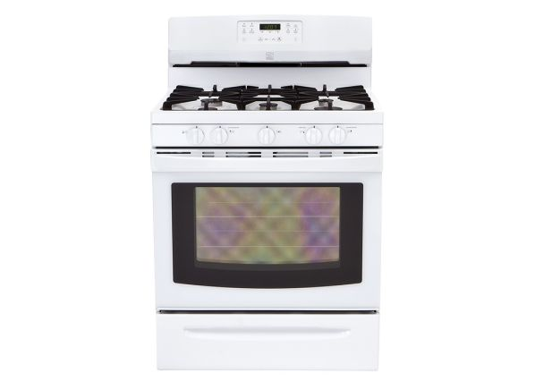 Kenmore 74132 Range Consumer Reports