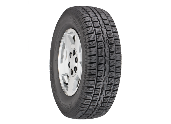 Cooper Discoverer M S Tire Summary Information From Consumer Reports