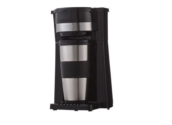 e9c669917e9f Living Solutions Single Serve Coffeemaker (Walgreens) coffee maker ...
