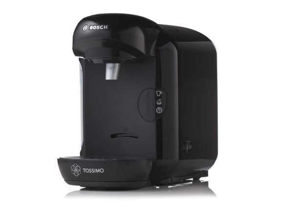 Bosch Tassimo T12 Brewing System Coffee Maker Consumer Reports
