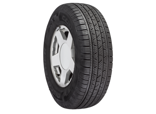Cooper Discoverer Srx Tire Summary Information From Consumer Reports